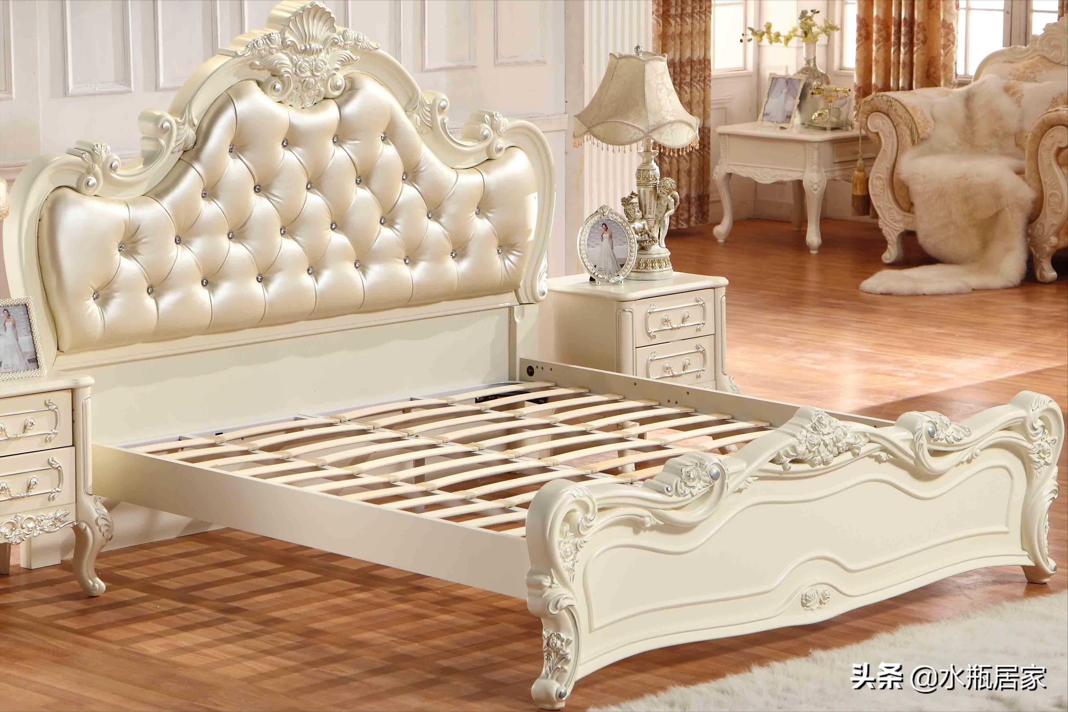 框架結構和箱框結構的床有什么區別?哪種好?該如何選擇?