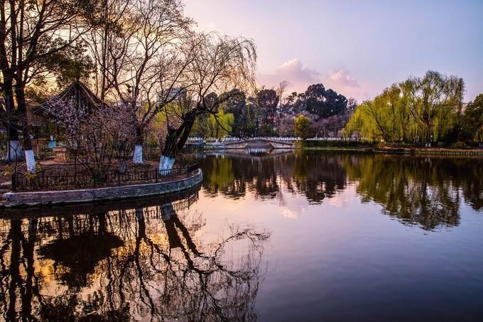 云南旅游景点有哪些好玩的地方?云南旅游景点及线路攻略大全