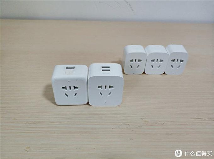 传统家电变智能 米家六款智能插座选购指南