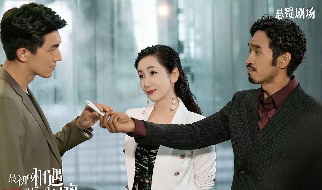 林更新主演新剧热度超肖战《狼殿下》,怼打一星网友,后变怂道歉