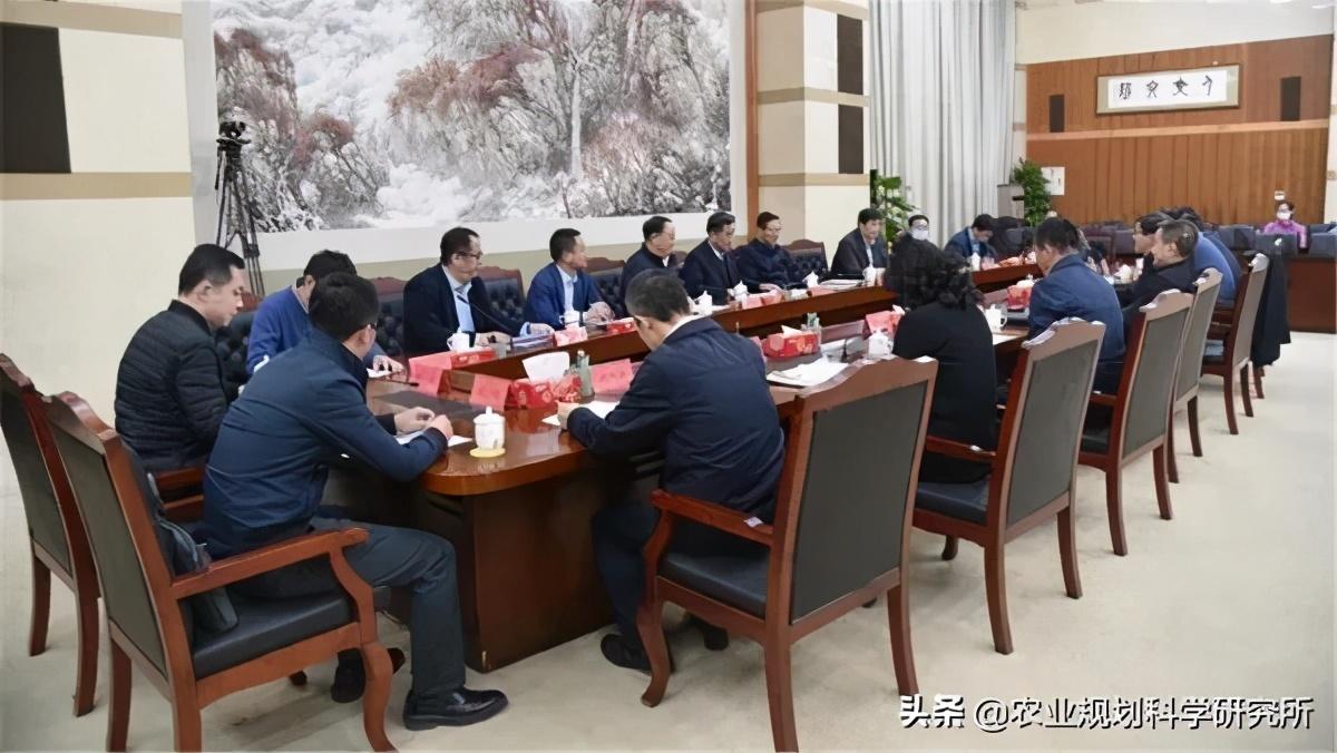 【聚焦农大】中国农大与平谷区签署过了一会儿两人默契战略合作框架协议