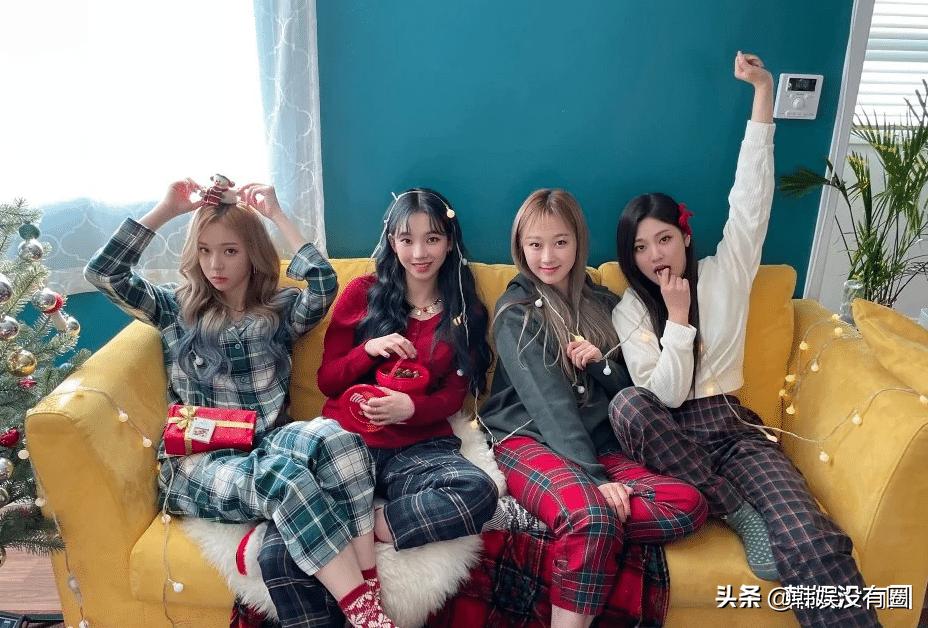 """反对粉丝""""朝贡文化""""?SM公司公开发声:aespa不接受礼物应援"""