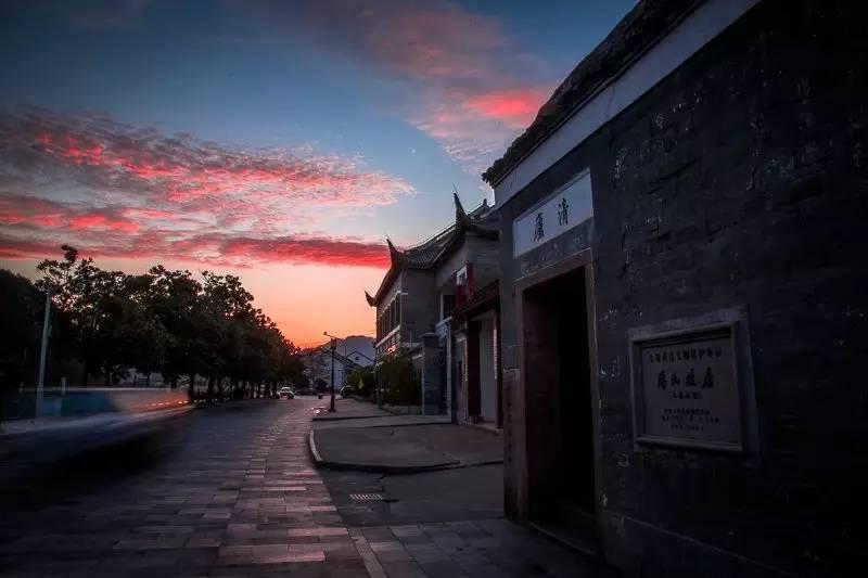 沿着历史路线,去探寻古镇,宁波奉化溪口2日游攻略