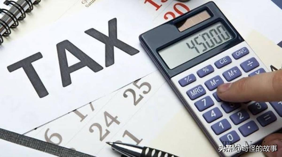 美国国税局数据泄露 美国人愤怒了:他们这么有钱还不缴税