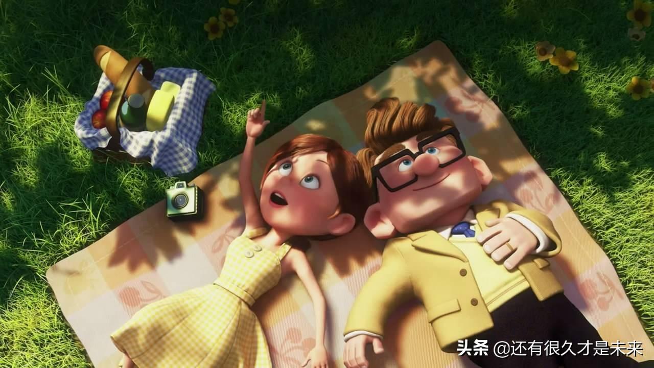 《飞屋环游记》:我们都渴望爱与被爱,但是爱也是有底线的