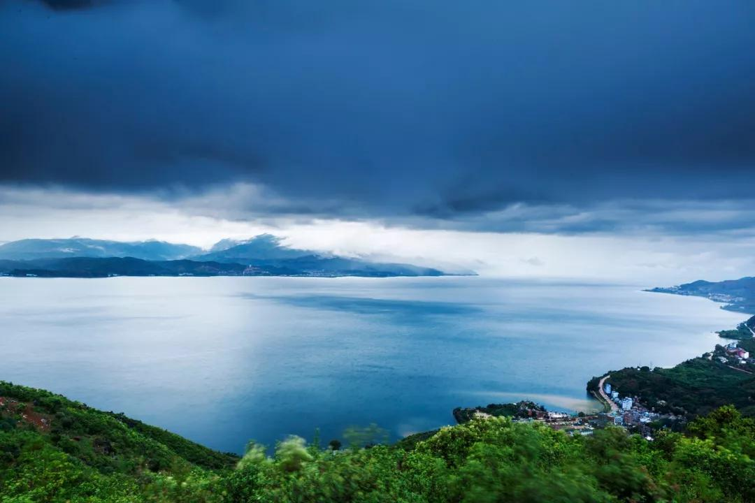 除了苍山洱海,隐藏在云南的50处秘境,这些才是世界级的风景