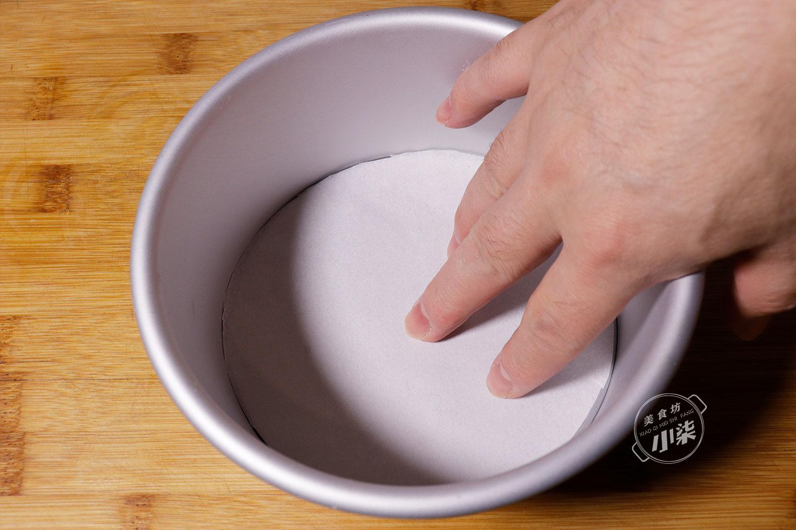 南瓜紫薯發糕做法,攪一攪,出鍋不塌陷不回縮,比油條包子都好吃