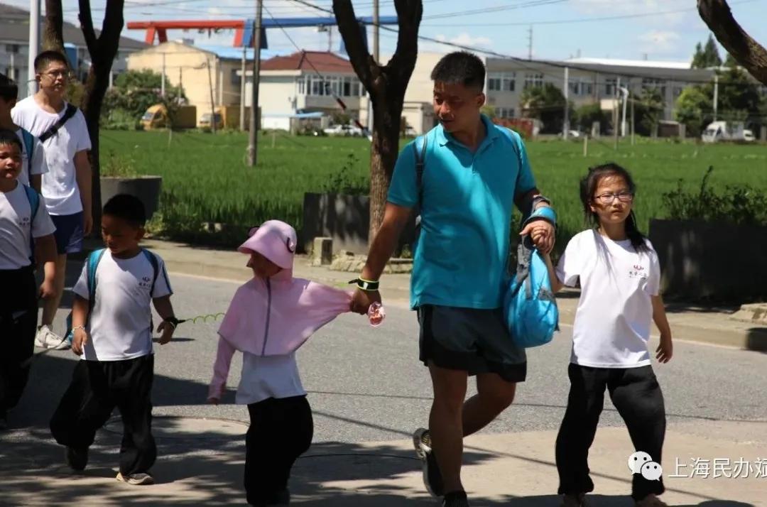 """""""5岁半小女孩子的19公里徒步之旅""""——感想"""