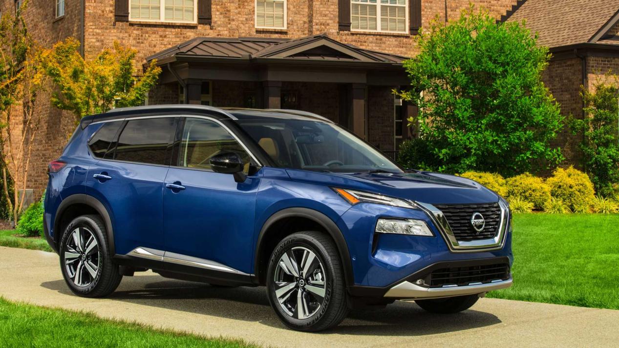 2020年美国卖得最好的车型:大众、别克都没上榜