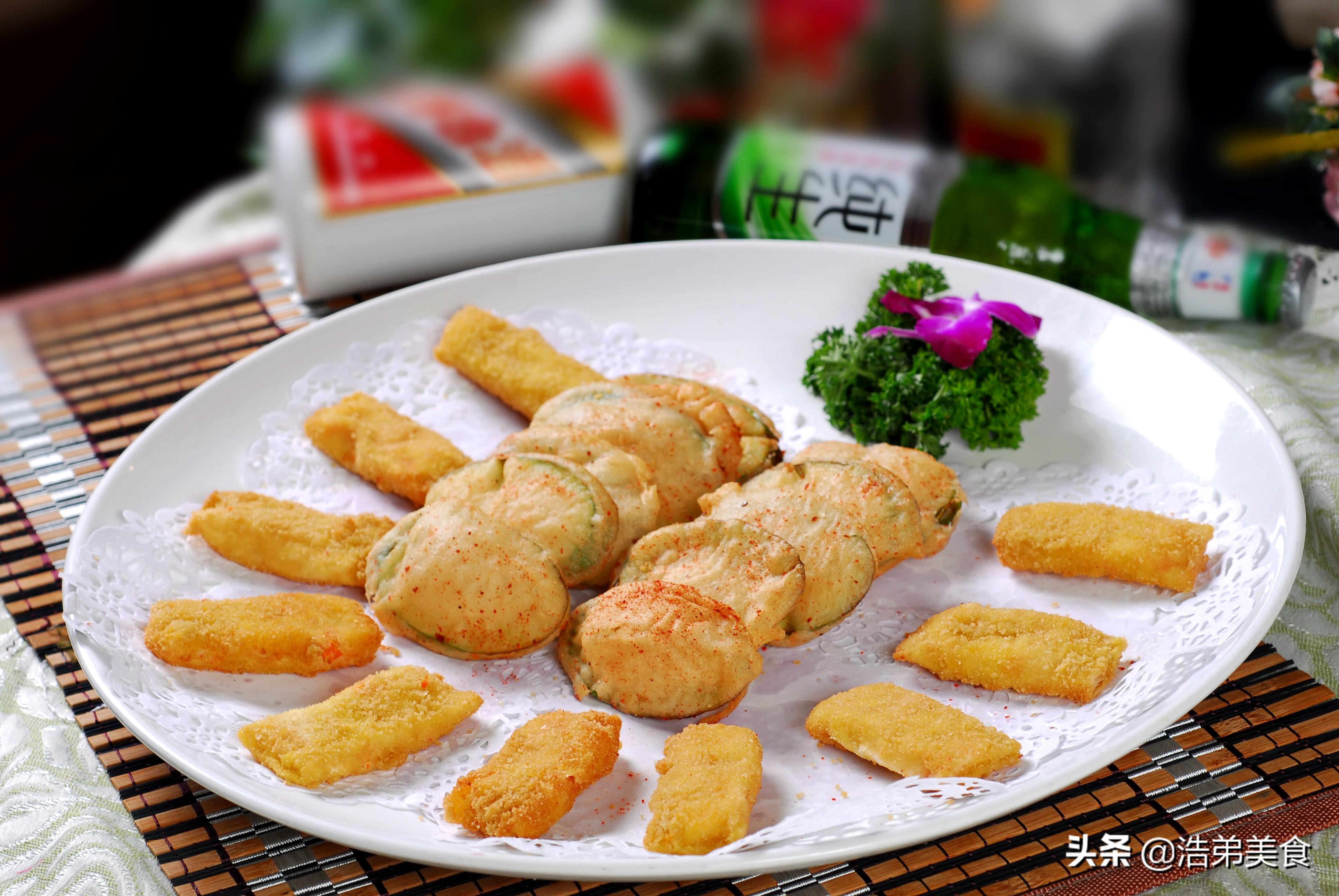 """厨师长分享:""""粤菜100道"""",其中还有10大广东名菜 粤菜菜谱 第1张"""