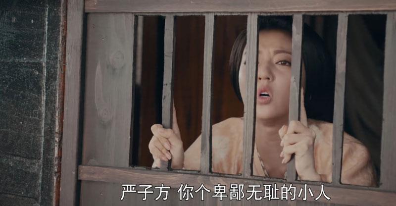 骊歌行:子方为何辞官做回海盗?只为带盈盈远走高飞?没那么简单