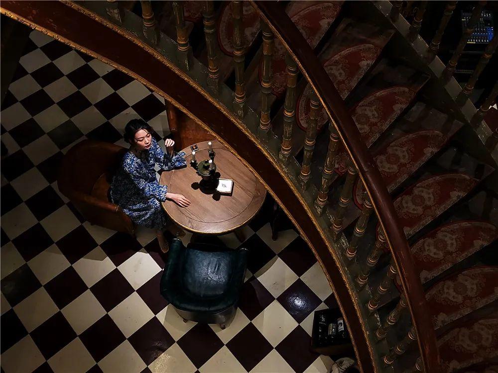 星辰摄影创作团&老欧洲咖啡馆,邂逅一段浓郁的欧式风情