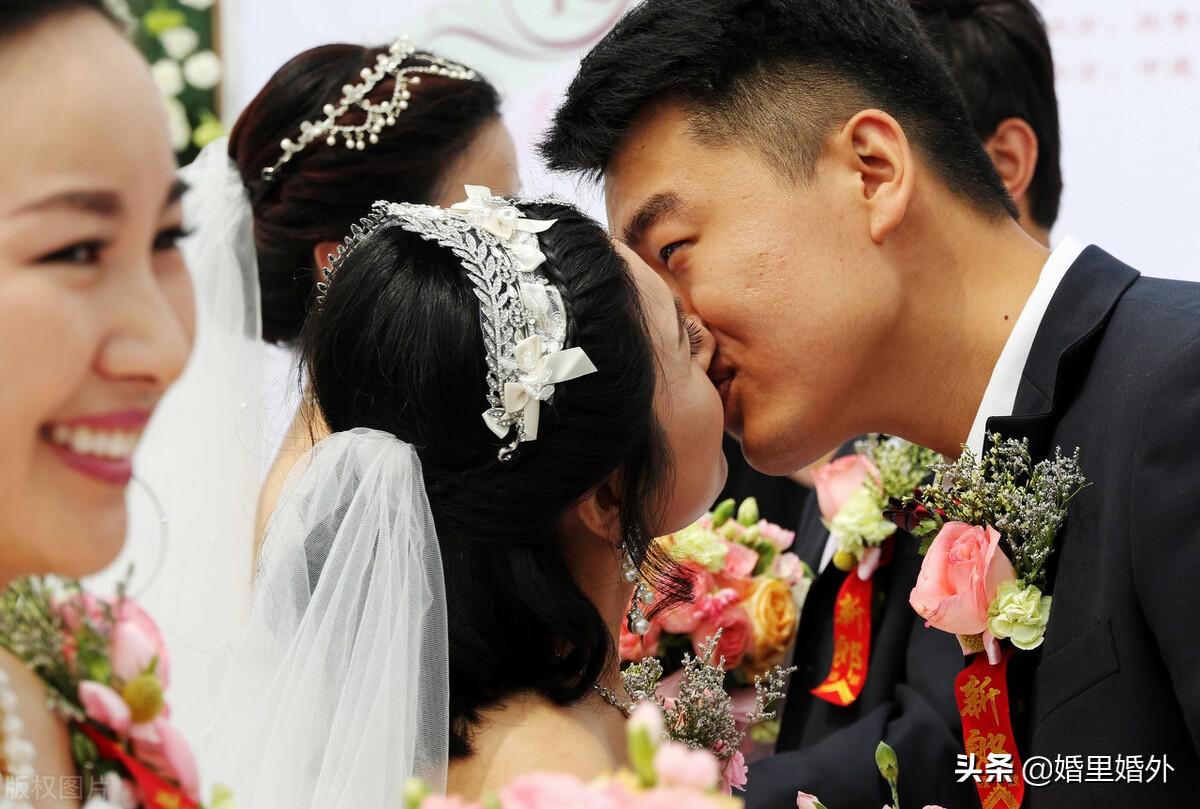 盘点全国各地男女结婚年龄,你中招了吗