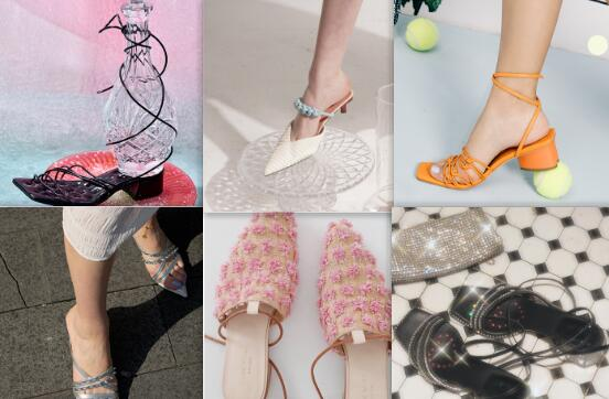 去年的凉鞋已配不上今年的气质了,2020年这10个牌子是主流