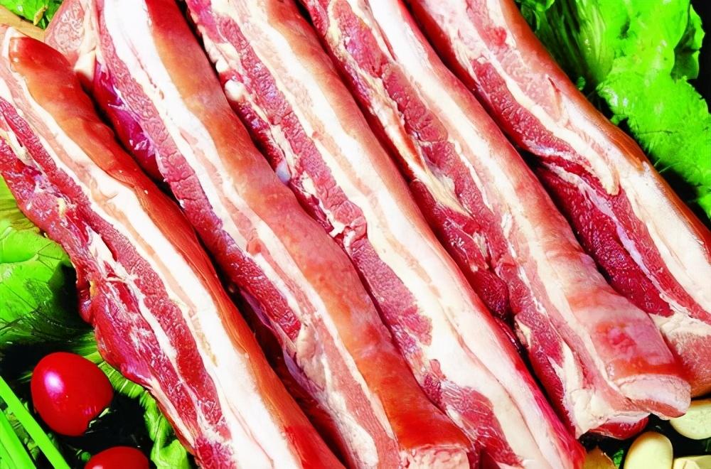 你会做红烧肉吗?让你的红烧肉色泽红亮,肥而不腻,诀窍都在这里 美食做法 第2张
