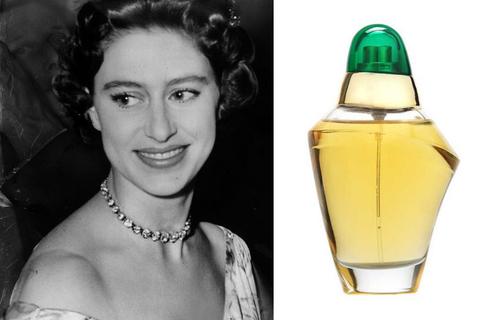 戴安娜王妃婚礼香水大公开!王室女性最爱香水一览