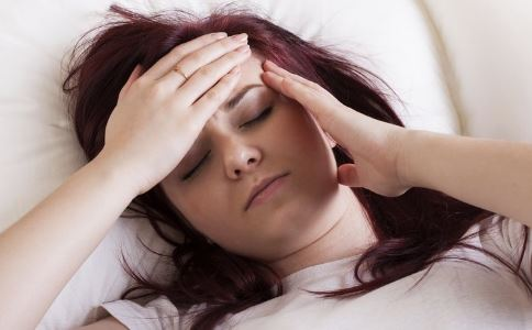 6种心理暗示最易引发失眠