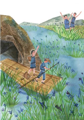浙少聚焦现实主义儿童文学,胡永红新作《上学谣》研讨会在京召开-出版人杂志官网