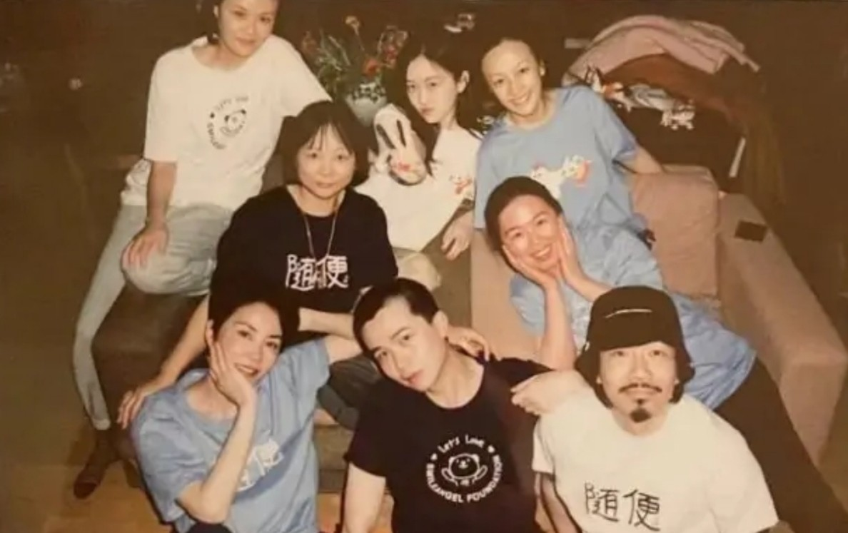 太惊喜!天后王菲时隔3年再度参加晚会,还将可能与谢霆锋同台?