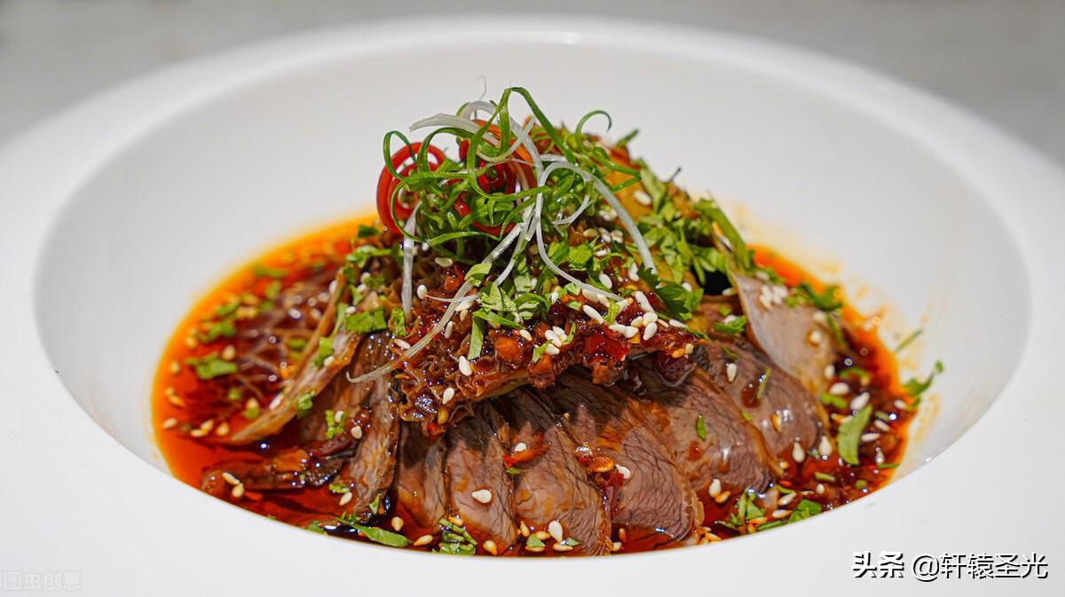中国八大菜系有哪些名菜,哪些让你回味无穷,吃货点进来 美食做法 第1张
