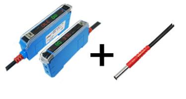 「选型推荐」LED碟片装带机传感器应用案例