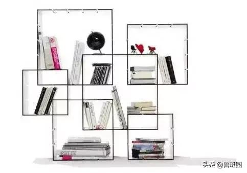 与时俱进的家具:家具设计的几大趋势