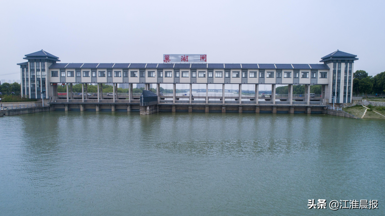 紧急!长江干流大通水文站以下逼近1998年最高水位