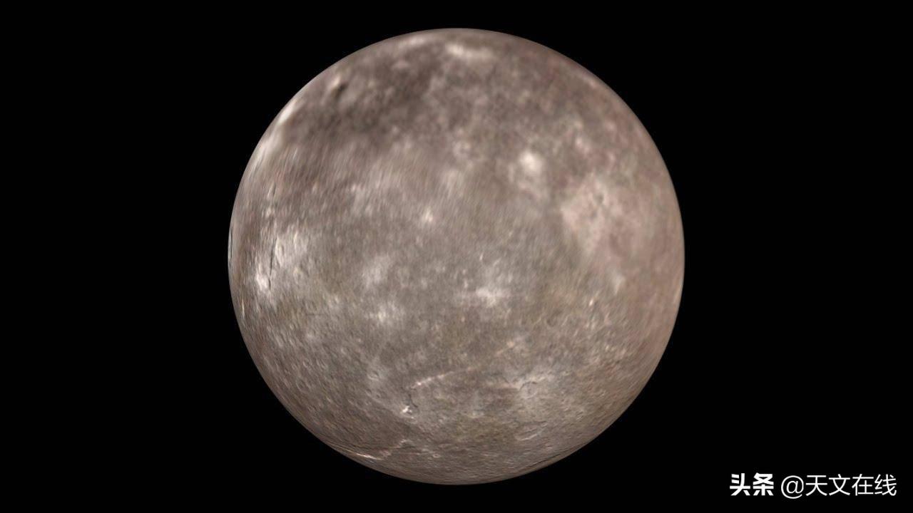天王星最大的卫星——关于这颗冰冻星球我们都了解什么?