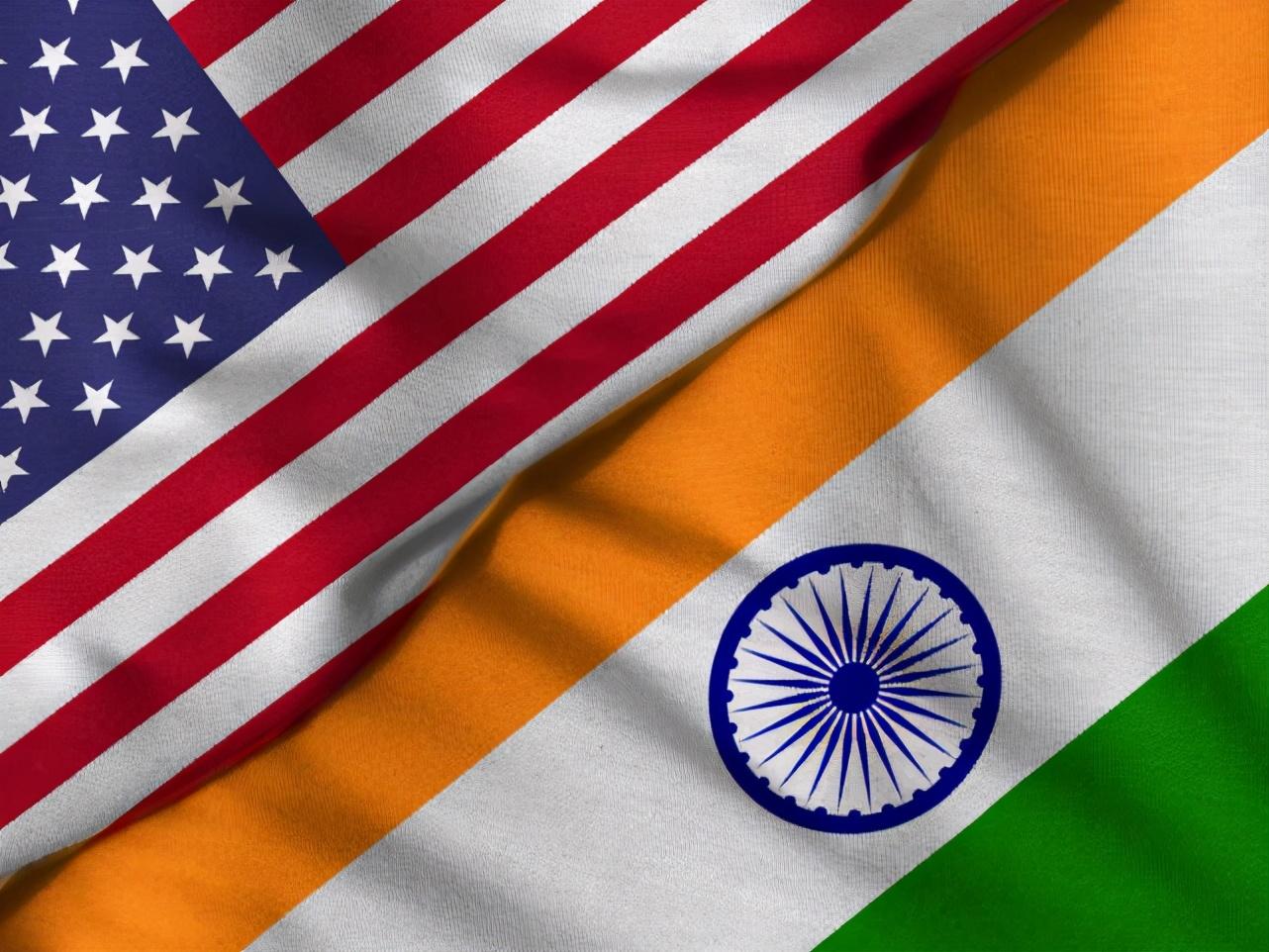 美军官称正协助印度监视中国军队,印媒:可让印军导弹更有优势