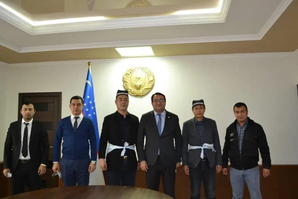 中企计划投资1000万美元助力乌兹别克斯坦纳沃伊州渔业发展