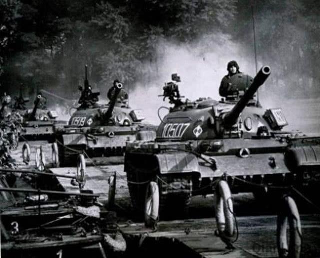 前苏联作为一个能与美国争霸的超级大国,其实力究竟怎么样