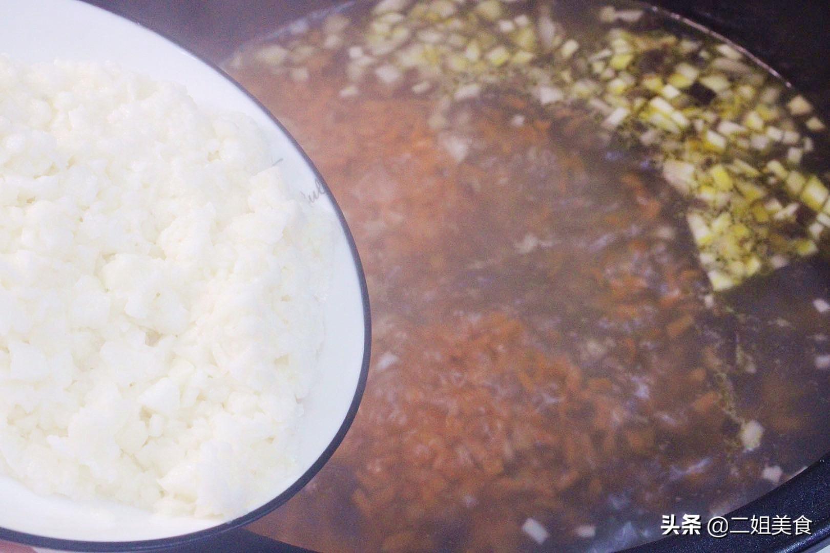 """谷雨前后,无论贫富,多喝""""芙蓉汤"""",开胃营养还解馋,特别下饭 美食做法 第6张"""