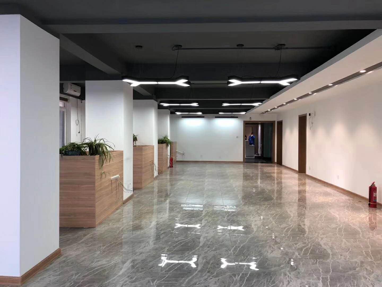 朝阳区独栋写字楼——安贞2000平米豪装独栋办公楼