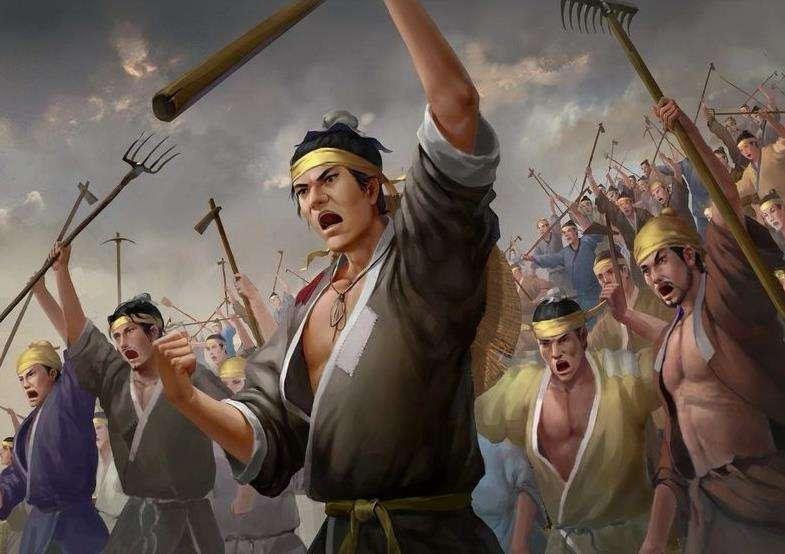 张角的太平道,张道陵的五斗米道,谁才是中国道教的起源?