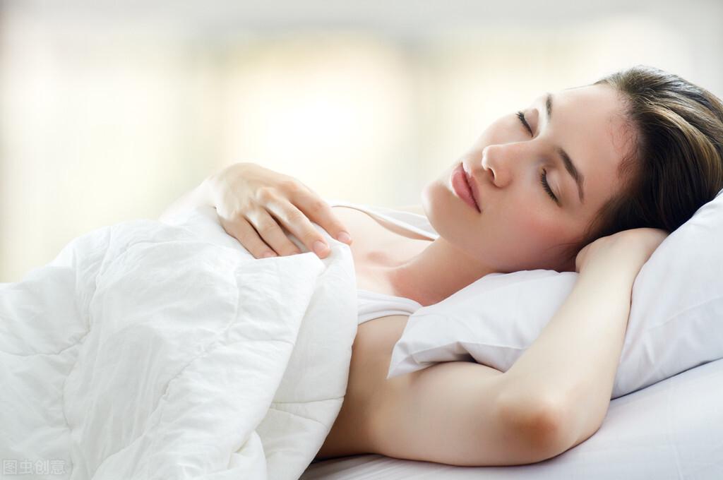 小技巧,让你睡得轻松 疾病妙招 第2张