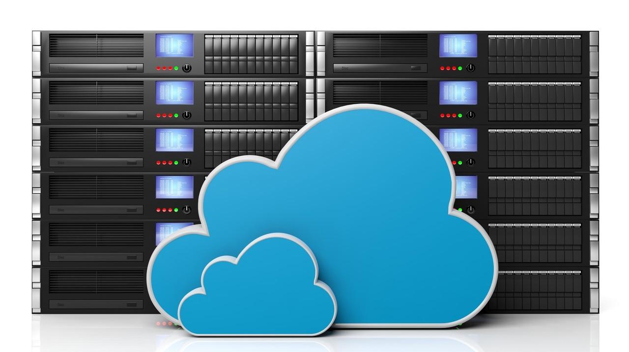 相比于传统服务器,云服务器的优势是什么?