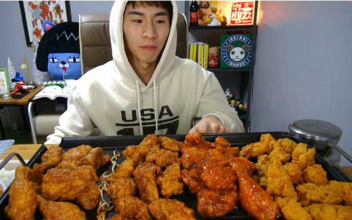 """只吃不胖的神话?大胃王之""""死"""":当中国吃播背上浪费粮食的罪名"""