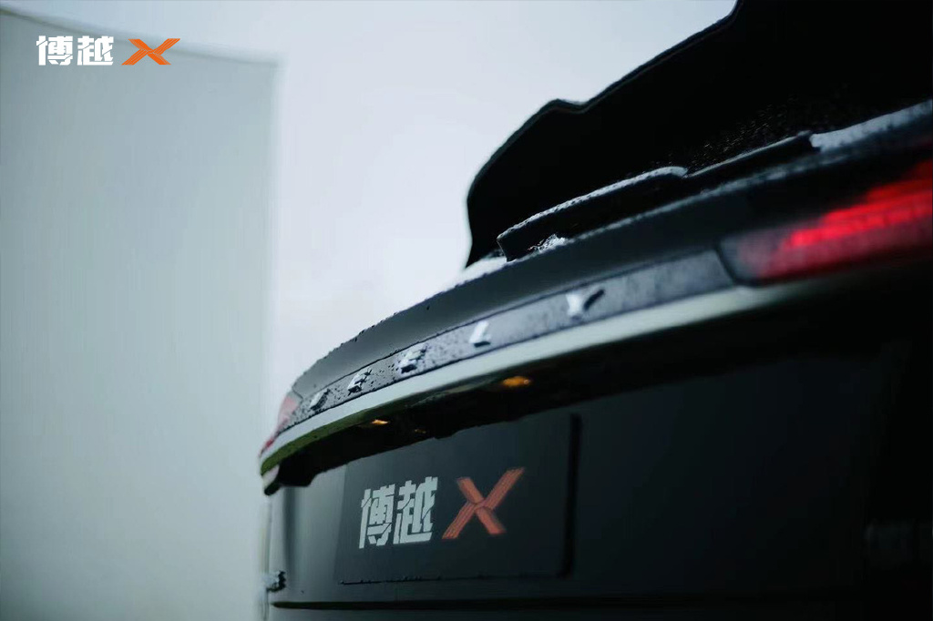 将于10月中上旬上市,吉利博越X开启预售11.68-14.68万元