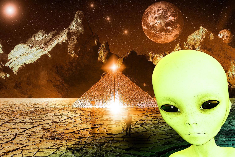 外星人真的存在吗?-第3张图片-IT新视野