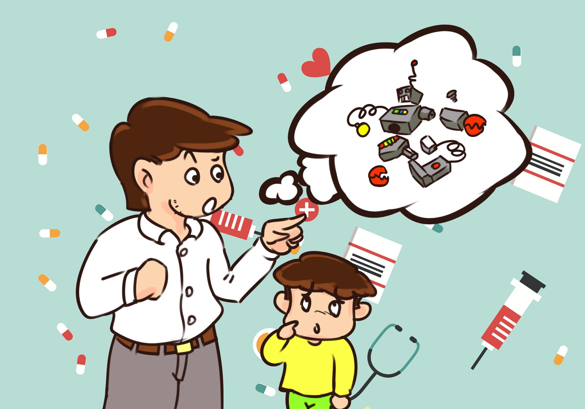 那个主动让出玩具的孩子太可怜了,宝妈还在表扬,你不懂他的隐忍