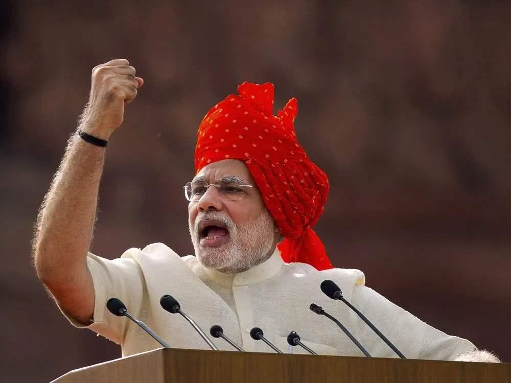 都错怪特朗普了?大量印度人做了这一件事情,新冠病毒检测全阴