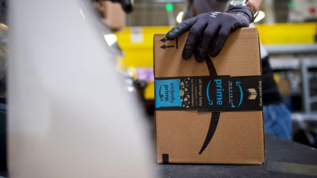 摄像头+追踪器,加拿大记者曝亚马逊直接销毁全新退货,浪费惊人