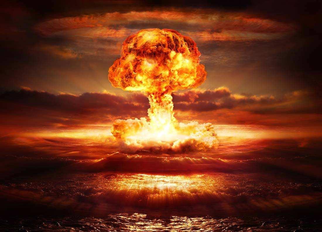 俄罗斯的最新末日武器:巨型波塞冬核鱼雷,三枚炸穿美洲大陆