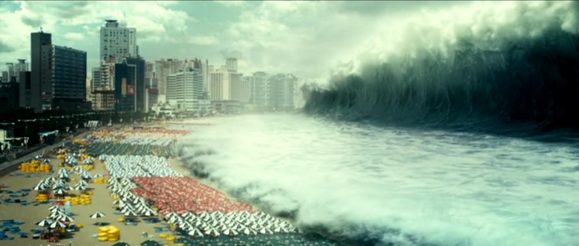 如果50米高的海啸来袭,是跑向内陆好,还是迎面扎进水里好? 原创怪罗科普2021-02-15 13:23:31 如果50米高的海啸来袭,是跑向内陆好,还是迎面扎进水里好? 随着全球化趋势越来越明显,沿