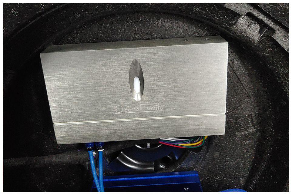 哈佛H6结合音响+隔音升级改装,实现1+1>2的效果