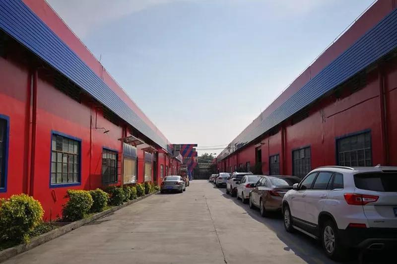 昊特建材獲得2020年第一批高新技術企業認定