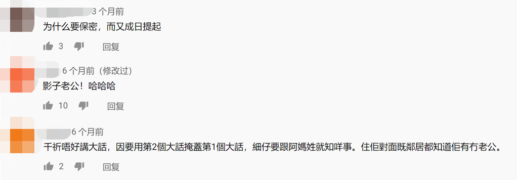 生下二胎老公身份仍是迷!港姐杨思琦一人带俩娃,八年前未婚产女