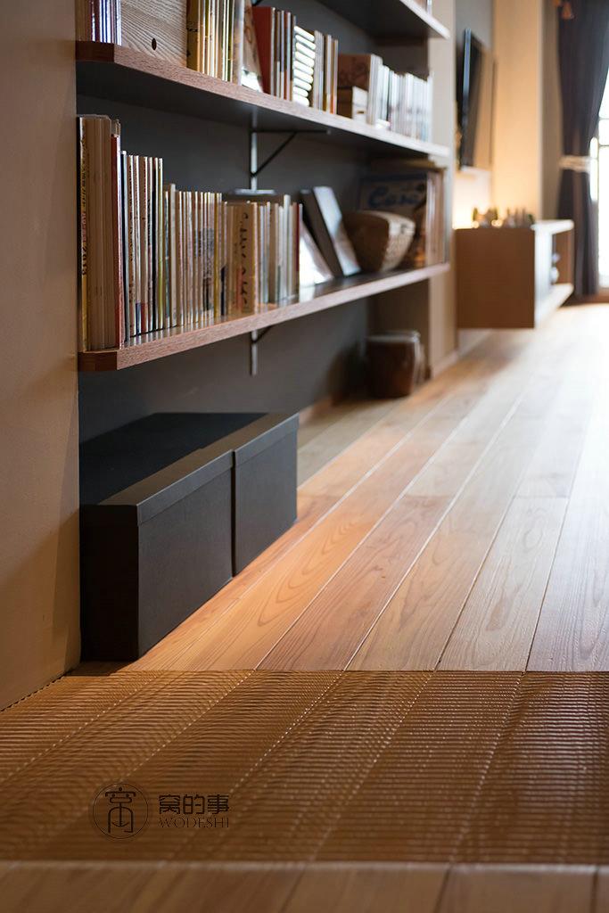 日式住宅的智慧,都藏在這套83㎡的房子裡,住過就知道:很舒適