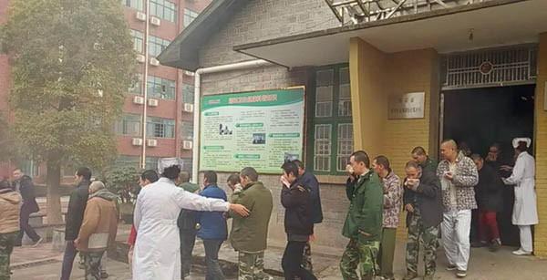 江苏建湖县冈东卫生院扎实推进安全生产常态化治理工作