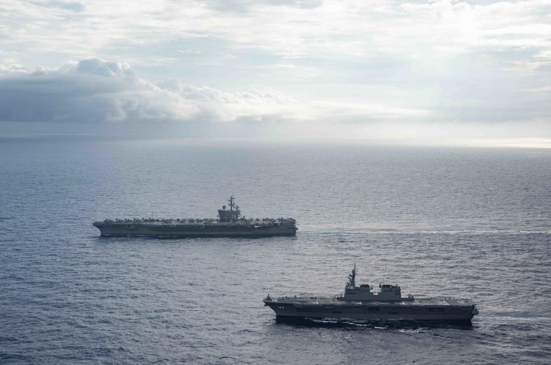 收拾好自己的烂摊子!中国军机南海飞行,马来西亚碰瓷想转移视线